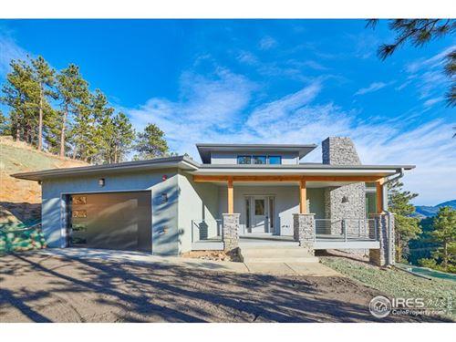 Photo of 2876 Fourmile Canyon Dr C #C, Boulder, CO 80302 (MLS # 899852)