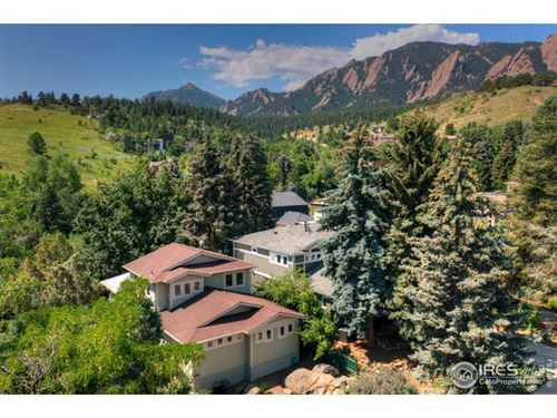 Photo of 1550 Bluebell Ave, Boulder, CO 80302 (MLS # 946852)