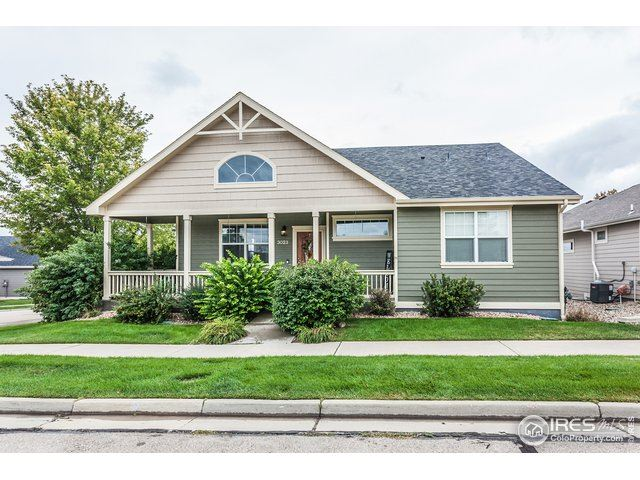 3023 67th Ave Way, Greeley, CO 80634 - MLS#: 923852