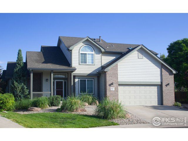 4907 Smallwood Ct, Fort Collins, CO 80528 - #: 945853