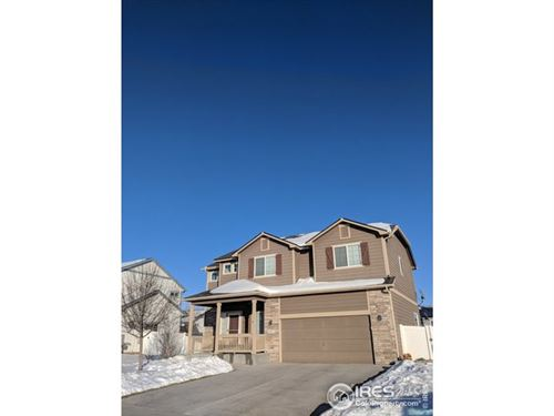 Photo of 427 Sycamore Ave, Johnstown, CO 80534 (MLS # 899854)
