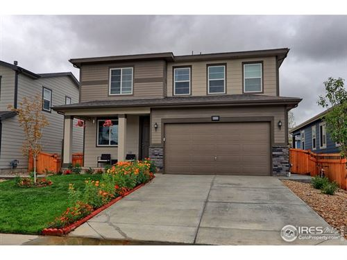 Photo of 6533 Copper Dr, Frederick, CO 80516 (MLS # 923854)