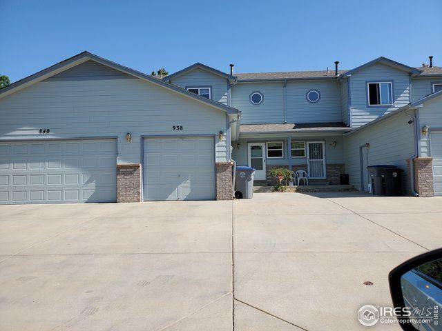 938 Parker Pl, Longmont, CO 80501 - #: 942854