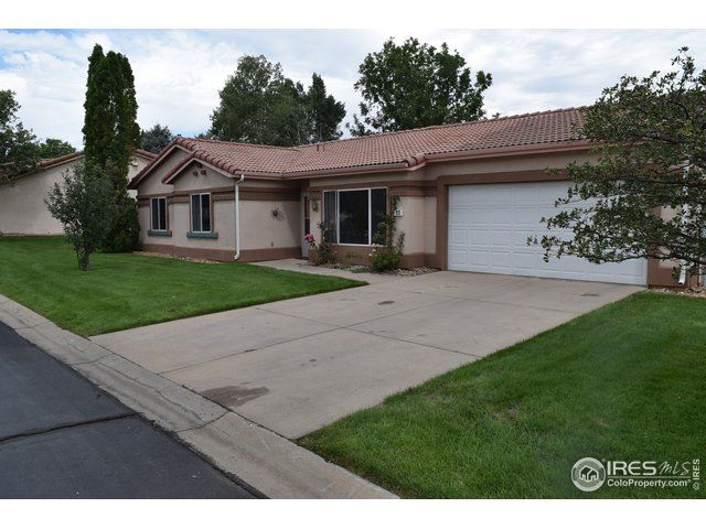 1200 43rd Ave 17, Greeley, CO 80634 - #: 920855