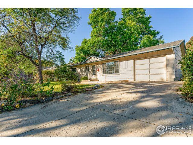 1205 Hillcrest Dr, Fort Collins, CO 80521 - #: 952855