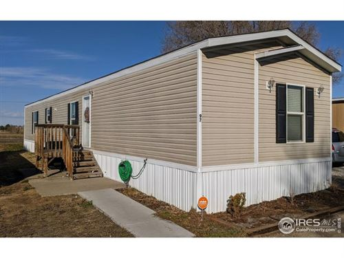 Photo of 200 N 35th Ave 97, Greeley, CO 80634 (MLS # 4856)