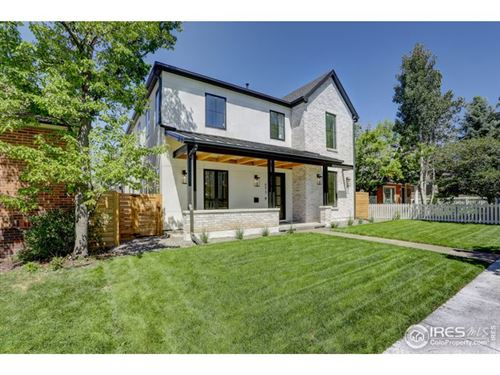 Photo of 471 S Gaylord St, Denver, CO 80209 (MLS # 900856)