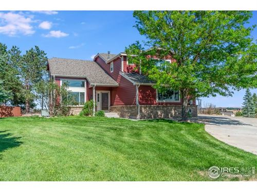 Photo of 16502 Essex Rd N, Platteville, CO 80651 (MLS # 917856)