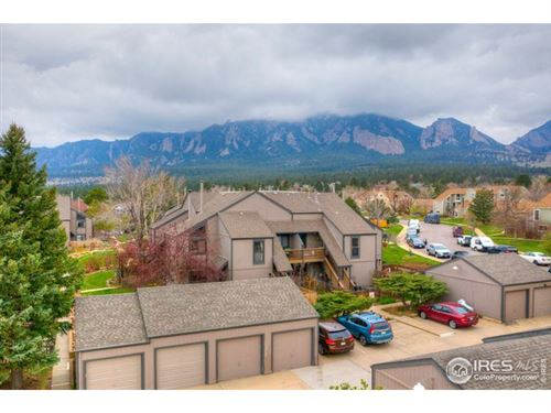 Tiny photo for 3312 Cripple Creek Trl, Boulder, CO 80305 (MLS # 938856)