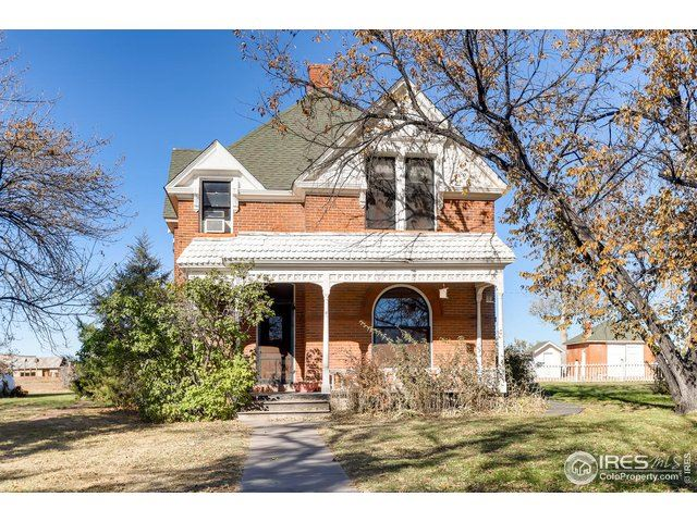 13877 Highway 52, Fort Lupton, CO 80621 - #: 897856