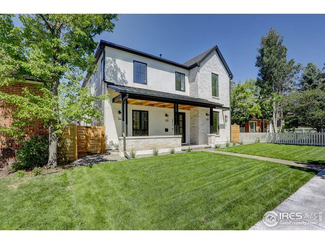 471 S Gaylord St, Denver, CO 80209 - #: 900856