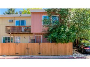 Photo of 3150 29th St, Boulder, CO 80301 (MLS # 887857)