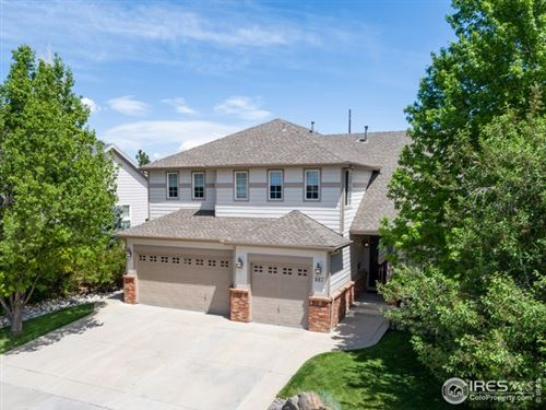 Photo of 887 Glenarbor Cir, Longmont, CO 80504 (MLS # 912857)
