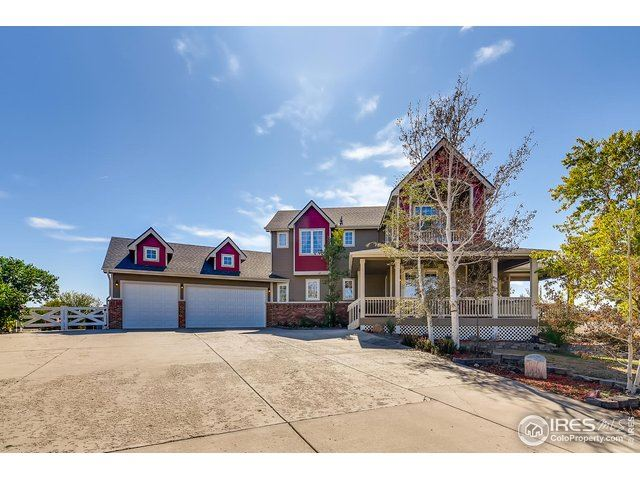 10280 E 150th Ave, Brighton, CO 80602 - #: 896857
