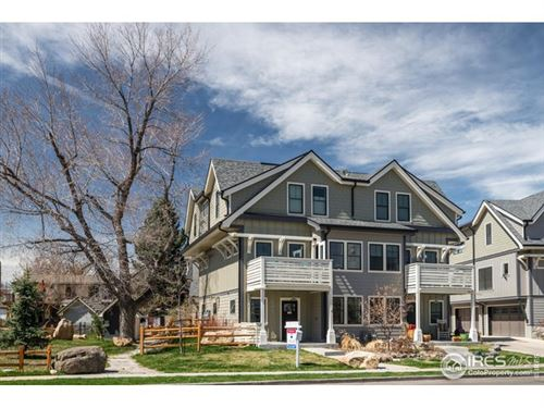 Photo of 585 County Rd 10 #10, Louisville, CO 80027 (MLS # 874858)