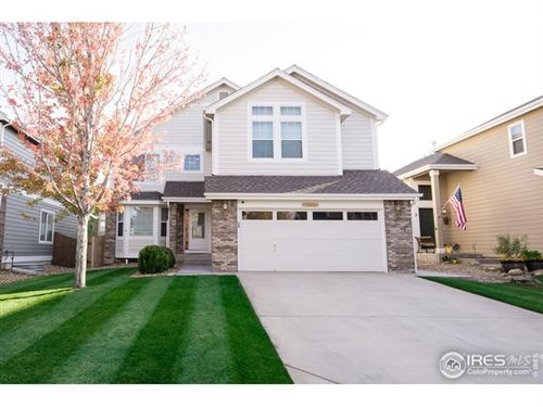 Photo of 6380 Snowberry Ave, Firestone, CO 80504 (MLS # 933858)