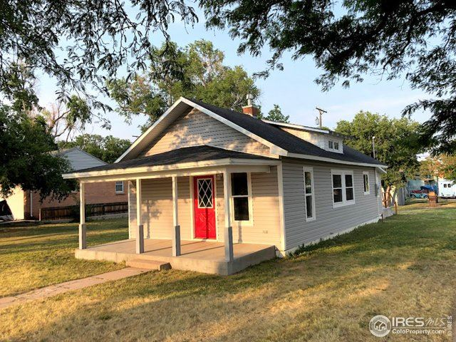 402 Bent Ave, Akron, CO 80720 - #: 943858