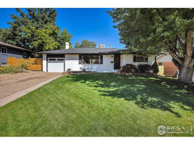 2905 Dartmouth Ave, Boulder, CO 80305 - #: 950858