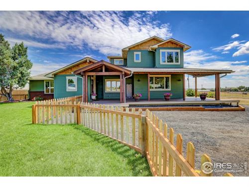 Photo of 914 County Road 7, Erie, CO 80516 (MLS # 919860)