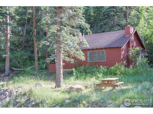 242 West Creek Rd, Glen Haven, CO 80532 - #: 917860