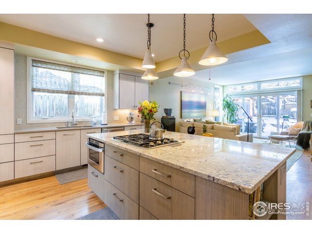 Photo for 777 15th St, Boulder, CO 80302 (MLS # 933860)