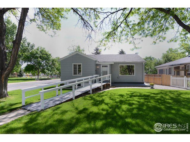 680 N Colorado Ave, Loveland, CO 80537 - #: 942860