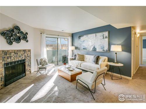 Photo of 4654 White Rock Cir 7, Boulder, CO 80301 (MLS # 928861)
