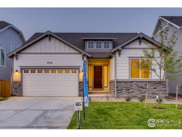 576 Ranchhand Dr, Berthoud, CO 80513 - #: 907861
