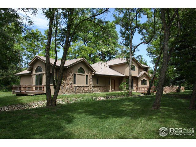 12800 Foothills Hwy, Longmont, CO 80503 - #: 926861
