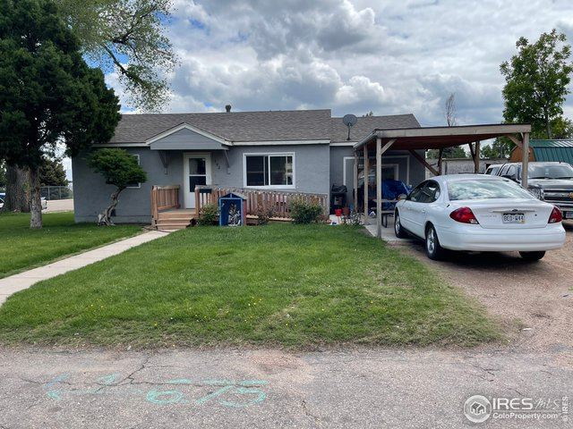 502 23rd St, Greeley, CO 80631 - #: 941861