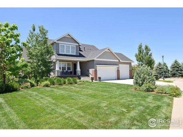 7705 Amour Hill Dr, Greeley, CO 80634 - #: 942861