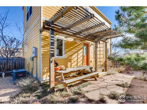 Tiny photo for 4609 17th St, Boulder, CO 80304 (MLS # 928862)