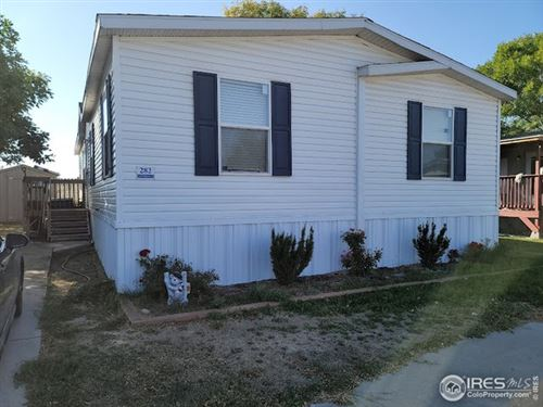 Photo of 435 N 35th Ave 282, Greeley, CO 80631 (MLS # 4863)