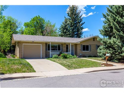 Photo of 3455 17th St, Boulder, CO 80304 (MLS # 912863)