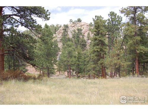 Photo of 0 Green Pine Ct, Estes Park, CO 80517 (MLS # 946863)