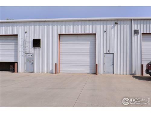 Photo of 546 8th St SE A-3, Loveland, CO 80537 (MLS # 940864)