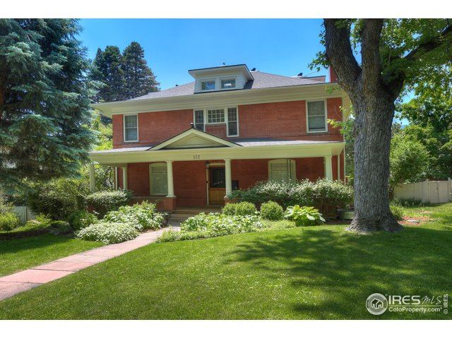 522 Highland Ave, Boulder, CO 80302 - #: 943864