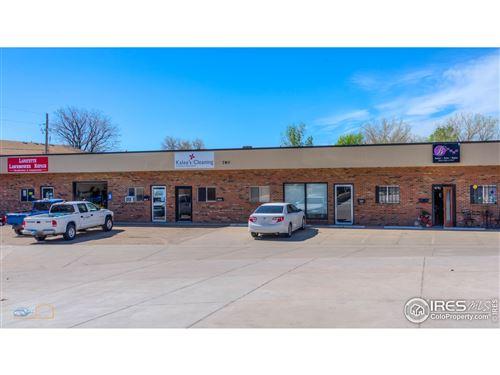 Photo of 780 W Baseline Rd A, Lafayette, CO 80026 (MLS # 953865)