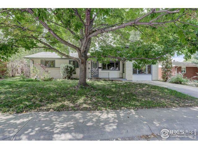 1009 Rose St, Longmont, CO 80501 - MLS#: 924865