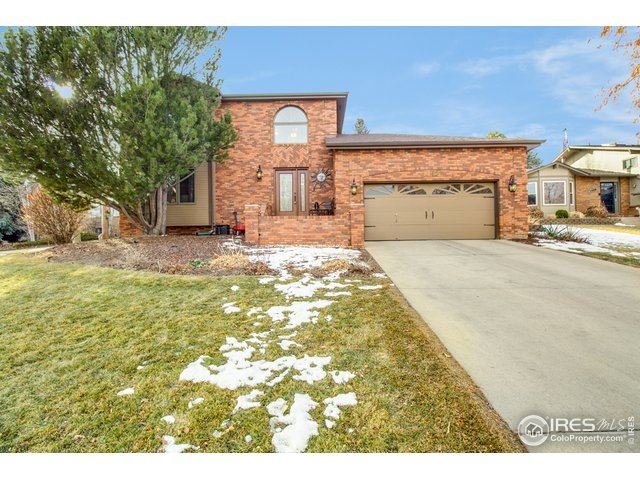 1415 41st Ave Ct, Greeley, CO 80634 - #: 930865