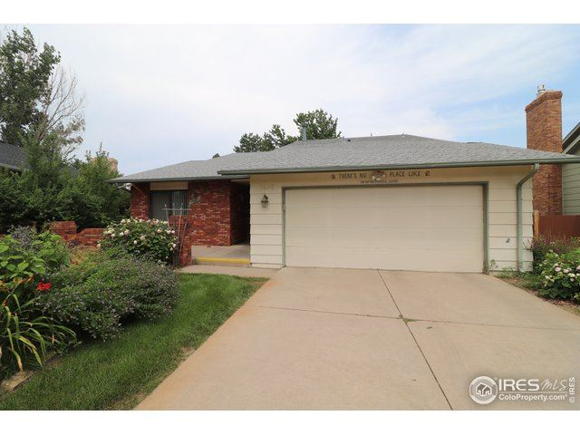 1426 41st Ave, Greeley, CO 80634 - #: 945865