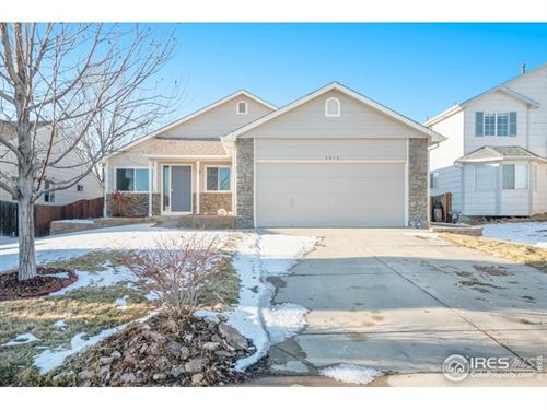 Photo of 5419 Lynx Ct, Frederick, CO 80504 (MLS # 900866)