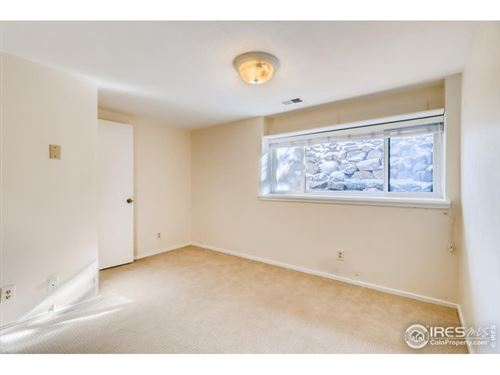 Tiny photo for 646 Quince Cir, Boulder, CO 80304 (MLS # 898868)