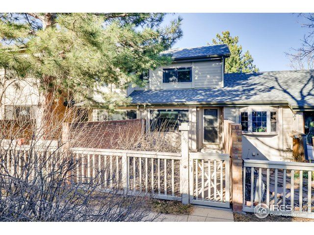Photo for 646 Quince Cir, Boulder, CO 80304 (MLS # 898868)