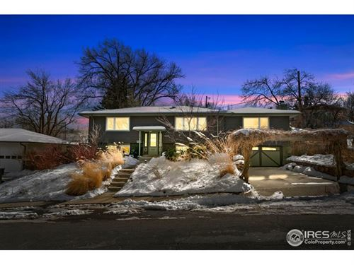 Photo of 4500 Brookfield Dr, Boulder, CO 80305 (MLS # 933869)