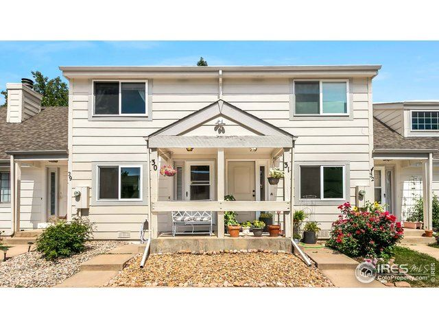 3000 Ross Drive UNIT F-30, Fort Collins, CO 80526 - #: 891869