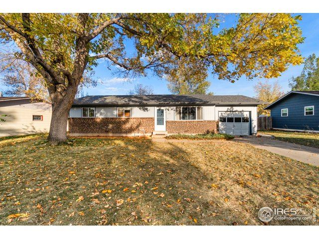 820 Rocky Rd, Fort Collins, CO 80521 - #: 926869