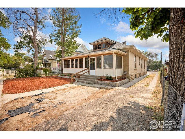 1126 6th St, Greeley, CO 80631 - #: 949870