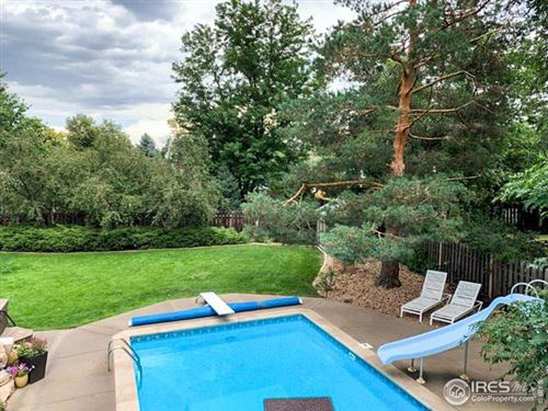 Tiny photo for 772 Cypress Dr, Boulder, CO 80303 (MLS # 930871)