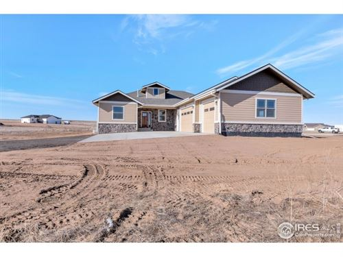 Photo of 16513 Fairbanks Rd N, Platteville, CO 80651 (MLS # 873872)